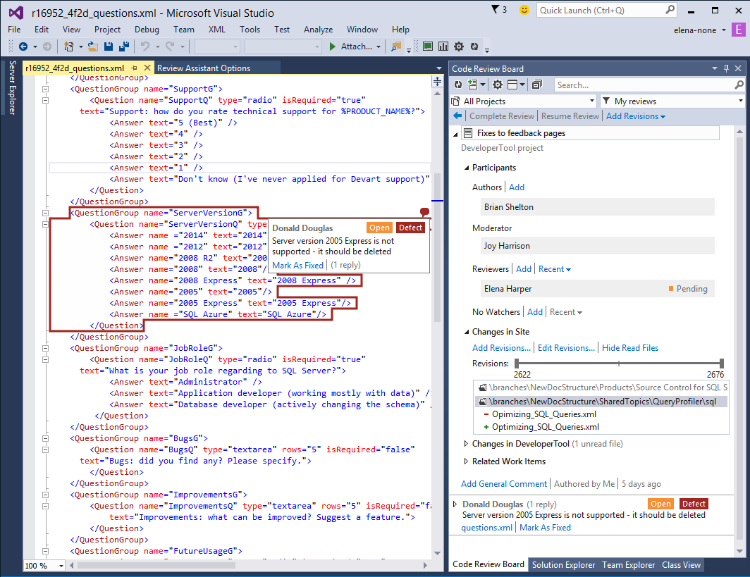 Review Assistant - Code Review Tool - Visual Studio Marketplace